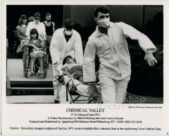 Chemical Valley production still