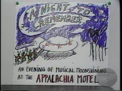 Headwaters: Appalachia Motel