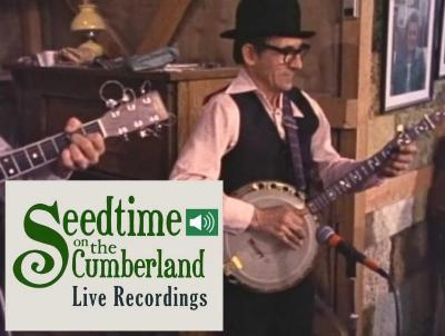 The Home Folks at Seedtime 1987