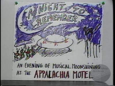 Headwaters: Appalachia Motel