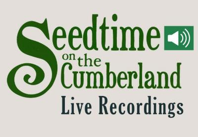 Catfish John (Bently family), Sherman Family, Beacon Quartet at Seedtime 1996