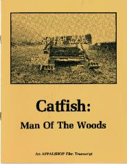 Transcript of the film Catfish: Man of the Woods