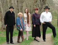 The Whitetop Mountain Band at Seedtime, 1992