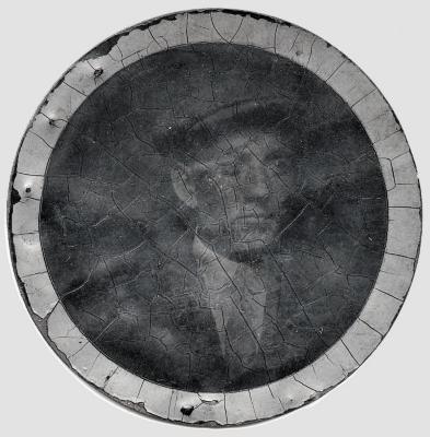 Series of tintypes