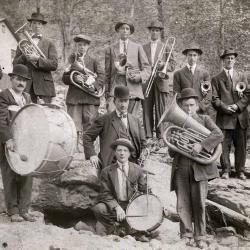 Jenkins Band