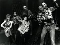 Roadside Theater and Junebug Productions promotional still