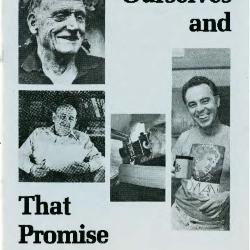 Transcript of the film Ourselves and That Promise
