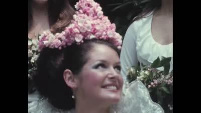 Kentucky Mountain Lauren Festival 1972 (silent)