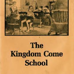 Transcript of the film Kingdom Come School