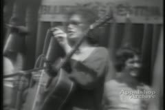Katie Laur Band / Lost and Found at Shriners Bluegrass Festival, 1978