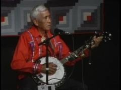 Performances by Walker Calhoun and Lee Sexton Band. Part 3 of 3, Seedtime 1993