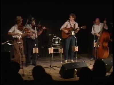 Lee Sexton Band, Nimrod & Molly Workman at Seedtime 1988--Tape #6