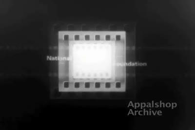 Duplication master (preservation) - Coal Miner Frank Jackson (full film)