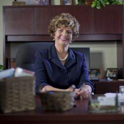 Interview with Chief Nursing Officer for Appalachian Regional Healthcare Ellen Wright (FULL)