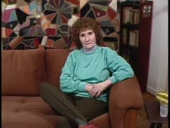 Hazel Dickens interview - playing bars in Baltimore, feminism