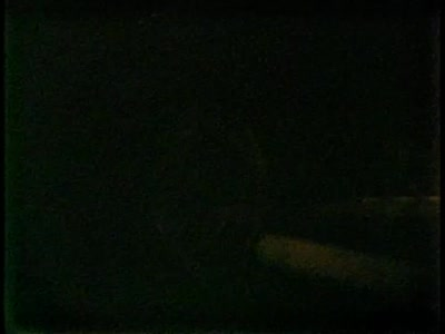 Inside the mine - machine noise & mostly dark
