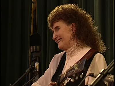 Hazel Dickens @ Clintwood 1994