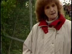 Hazel Dickens interview - Baltimore, Harlan County USA