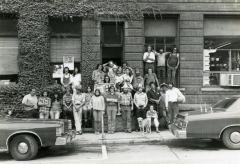 Appalshop Family Portrait, 1976
