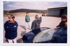 Morristown:  In the Air and Sun production still