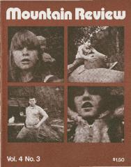 Mountain Review, Volume 04, Number 03, January 1979