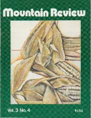 Mountain Review, Volume 03, Number 04, February 1978