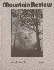 Mountain Review, Volume 04, Number 02, September 1978