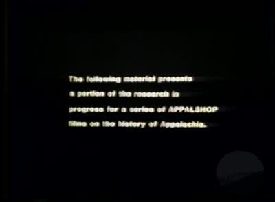 [History slide show]