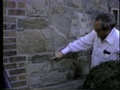 Frank Majority: Italian Stone Mason