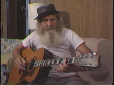 Headwaters: Roy Webb - White Man Singing The Blues