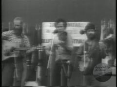 High Point Rangers / Hot Mud Family / Wry Straw at Shriners' Fest 1977
